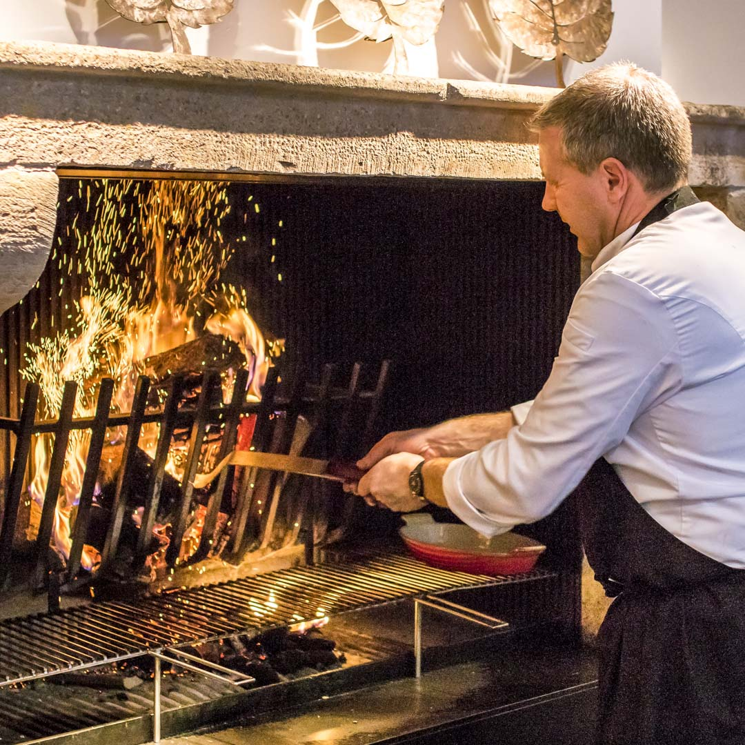 Cote à L'os - Restaurant Onder de Linden